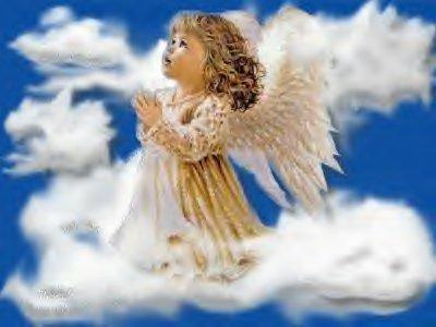عکس فرشتگان خداوند